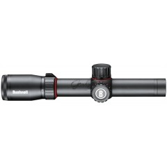 Оптика Bushnell  SFP NITRO 1-6x24 Illuminated 4a reticle black 30mm