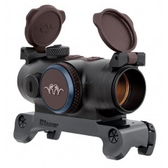 Бързомер BLASER RED DOT SIGHT – RD17 2MOA с монтаж