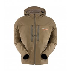 Яке SITKA JETSTREAM JACKET DIRT
