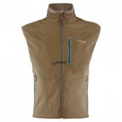 Елече SITKA JETSTREAM VEST MUD