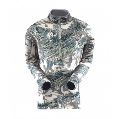 SITKA TRAVERSE ZIP T OPTIFADE OPEN COUNTRY