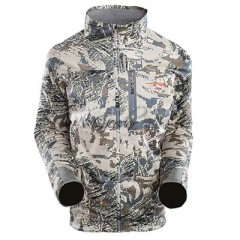 SITKA TIMBERLINE JACKET OPTIFADE OPEN COUNTRY