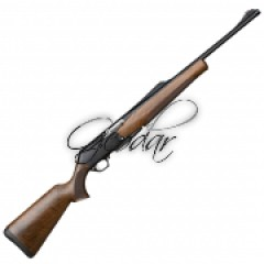 Browning BAR MK3 HUNTER, 30-06Sprg FLUTED, 21""