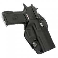 Кобур за HK SFP9 Front Line Kydex belt holster Open-Top Kydex