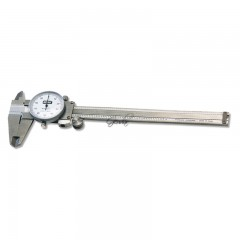 Шублер RCBS STAINLESS STEEL DIAL CALIPER