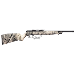Карабина SAVAGE B17 FV-SR OVERWATCH 17HMR 16.5'' 1/2X28