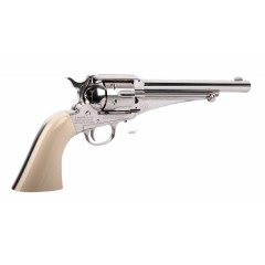 Въздушен пистолет Revolver Crosman CO2 RR1875 FULL METAL (BB/ .177)