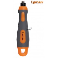 Lyman Primer pocket uniformer Large